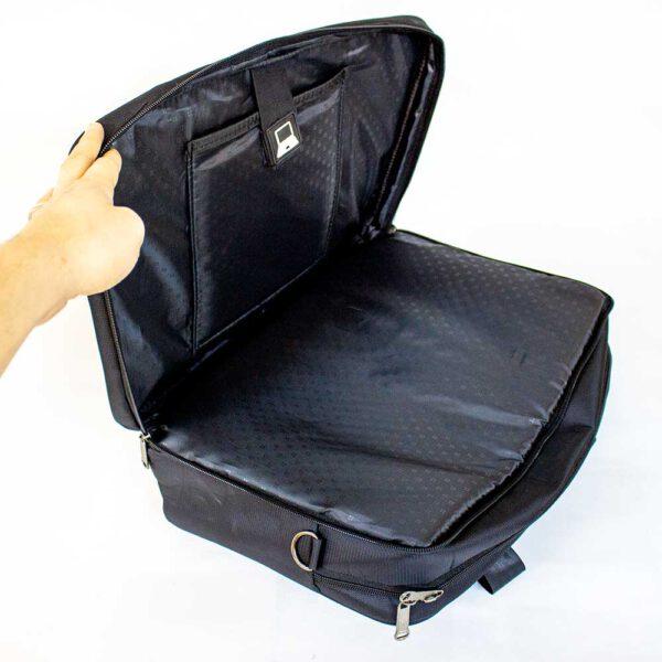 داخل کیف لپ تاپ کینگ استار مدل KLB1120