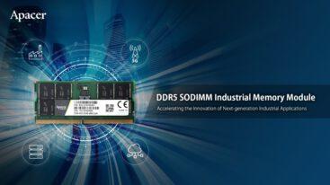 DDR5 SODDIM